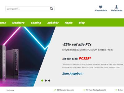 AfB DE: Gemeinnütziges IT-Unternehmen