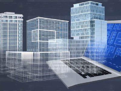 Management des Lebenszyklus von Gebäuden mit BIM