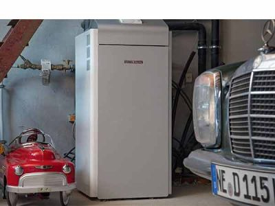 FAQs zur Trinkwassererwärmung mit Wärmepumpen