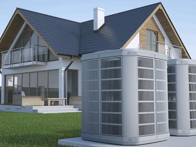 #005 Wärmepumpen in Bestandsgebäuden / Mikroplastik / Überschuss-Strom nutzen