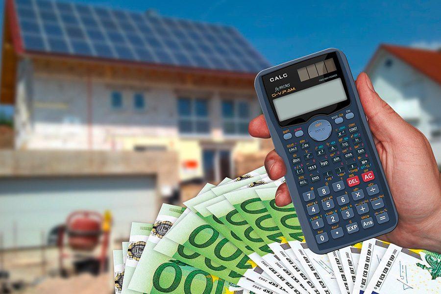 Gebäudeförderprogramme erhalten zusätzliche Mittel