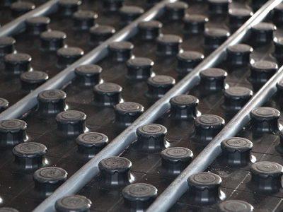 #007 Traumpaar: Wärmepumpe und Fußbodenheizung +++  Wasserschäden verhindern +++ Sockelheizungen