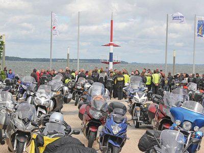 Cruisen zwischen Nord- und Ostsee
