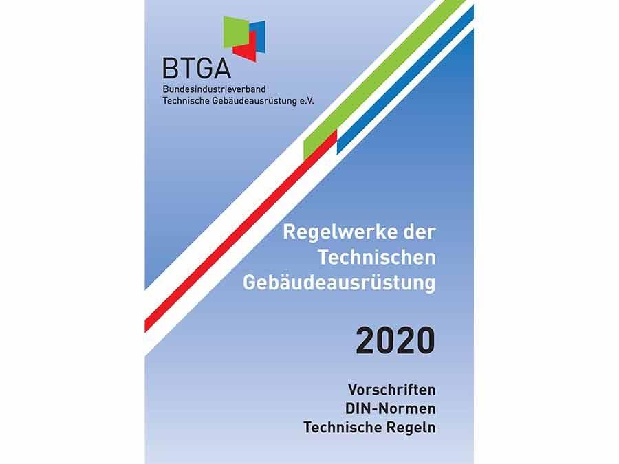 BTGA legt Normenbuch neu auf