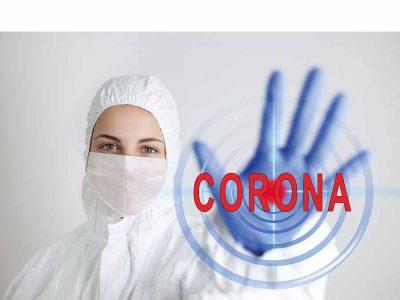 Verhaltensregeln bei Corona