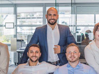 Candidate Flow: Digitale Mitarbeitergewinnung für SHK Betriebe
