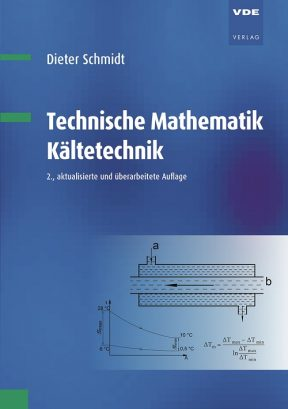 Technische Mathematik Kältetechnik