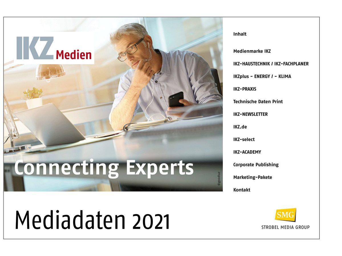 IKZ-Medien: Mediadaten 2021