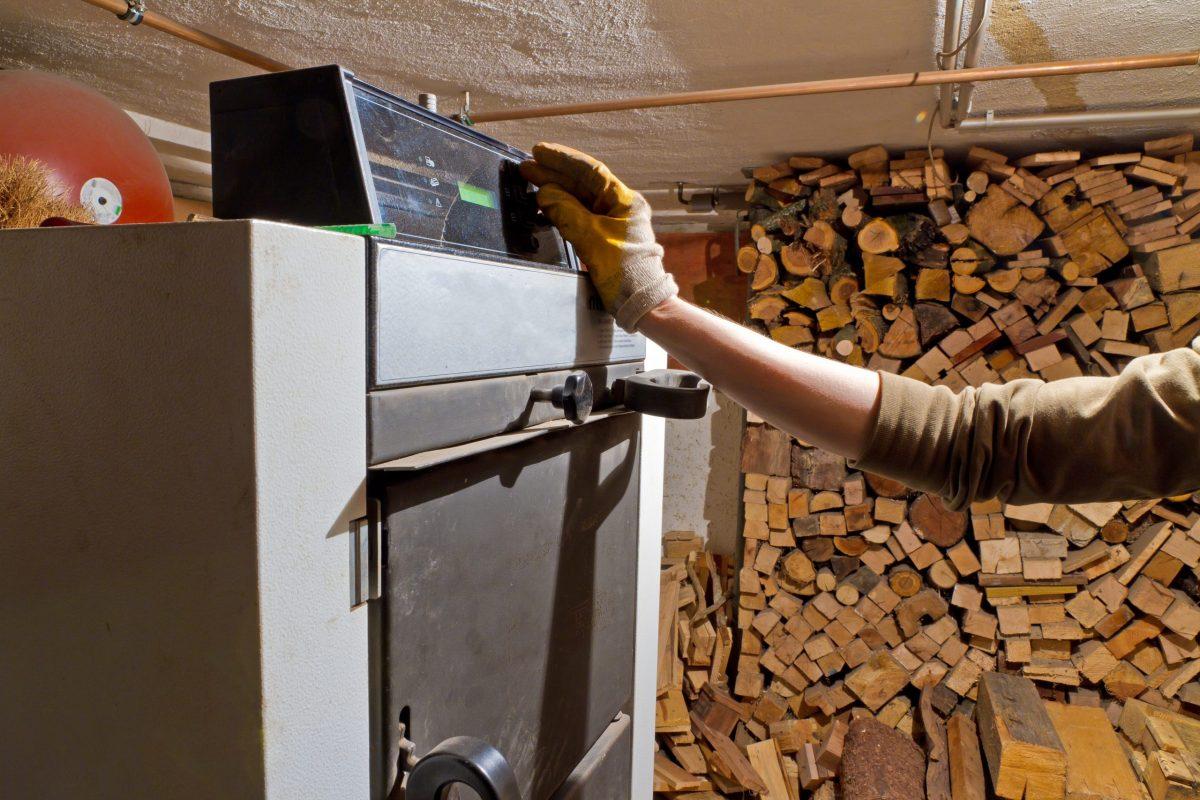 #009 Barrierefreiheit im Bad / Holzheizungen / Schmutzfänger für Heizungsanlagen