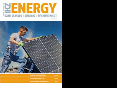 IKZplus ENERGY Jahrgang 2021