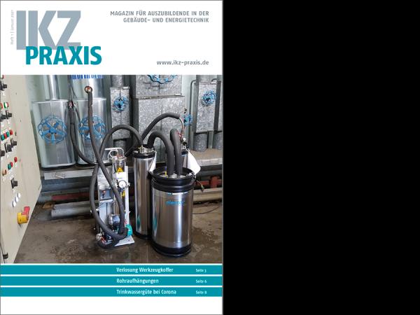IKZ-PRAXIS Jahrgang 2021