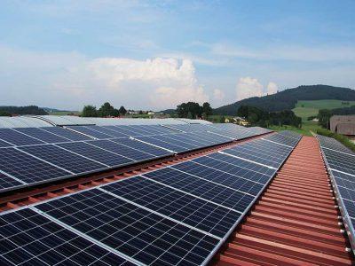 PV-Zubau erreicht knapp 5 Gigawatt